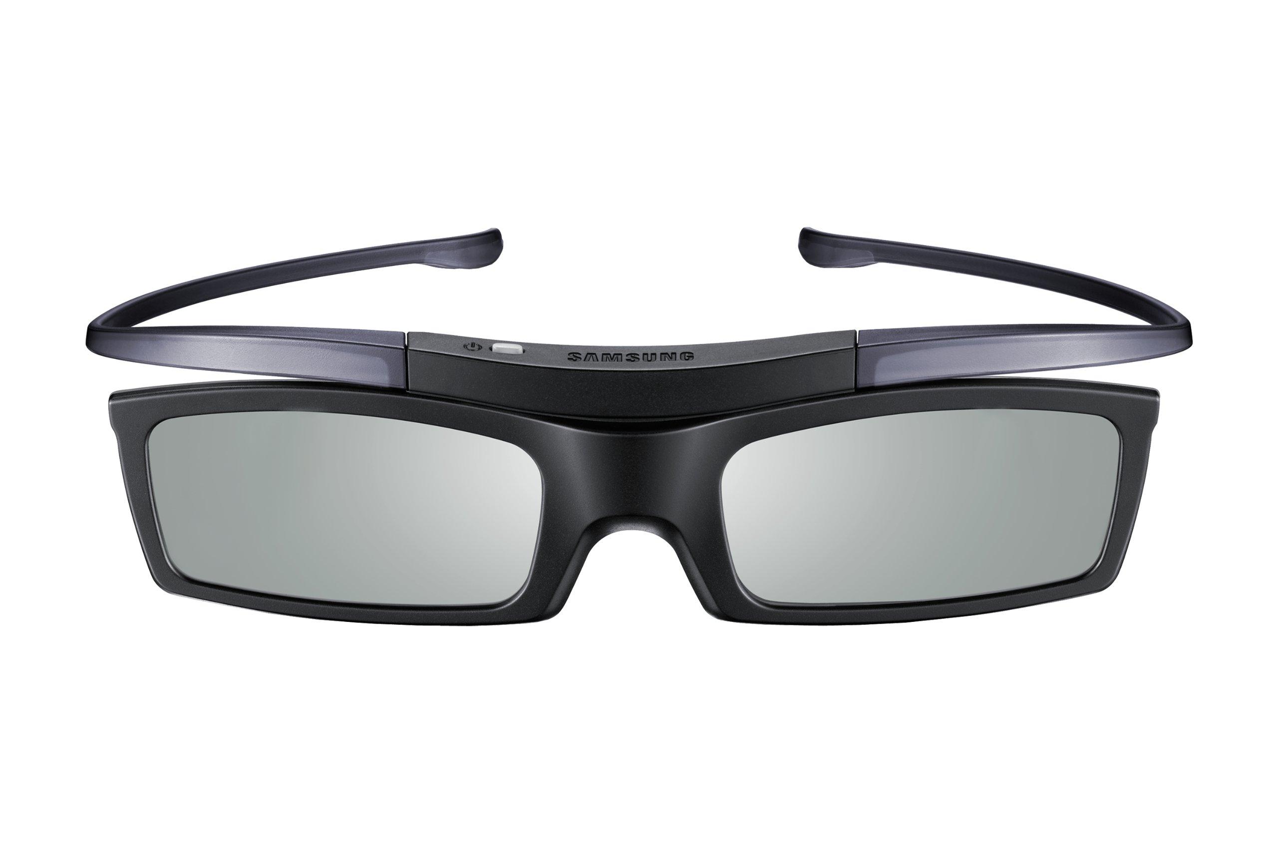 Samsung 2013 Battery Type 3D Glasses