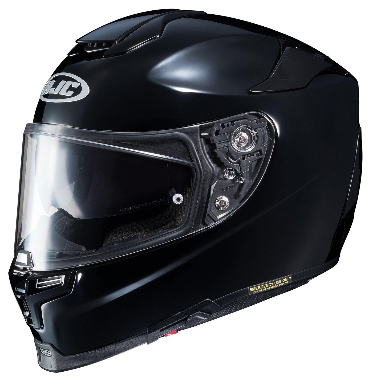 HJC Helmets 1690-603 Black Medium RPHA-70 ST Helmet