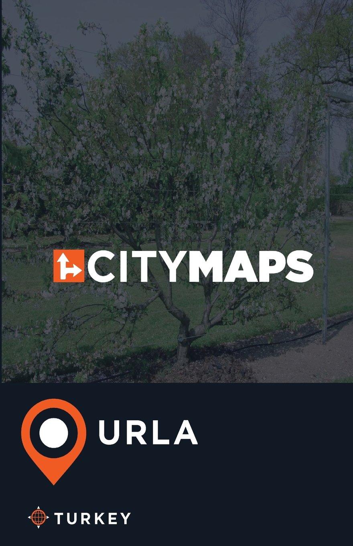 Download City Maps Urla Turkey PDF