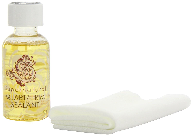 Dodo Juice Supernatural Quartz Trim Sealant Kit SNTSKIT