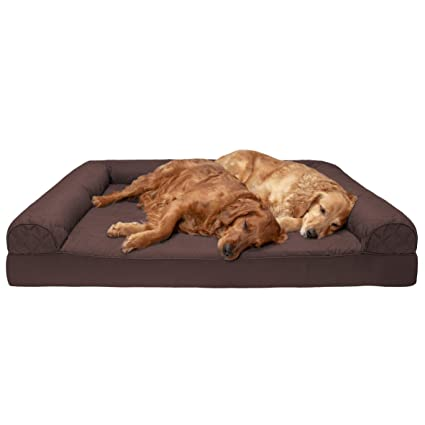 Outstanding Furhaven Pet Dog Bed Orthopedic Sofa Style Living Room Couch Pet Bed For Dogs Cats Available In Multiple Colors Styles Gmtry Best Dining Table And Chair Ideas Images Gmtryco