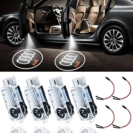 Amazon.com: Luz de puerta: Automotive