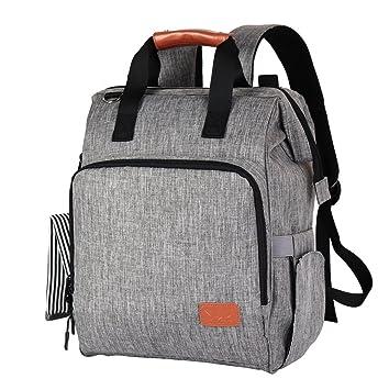 Amazon.com   Diaper Bag Backpack 4357a2a840843