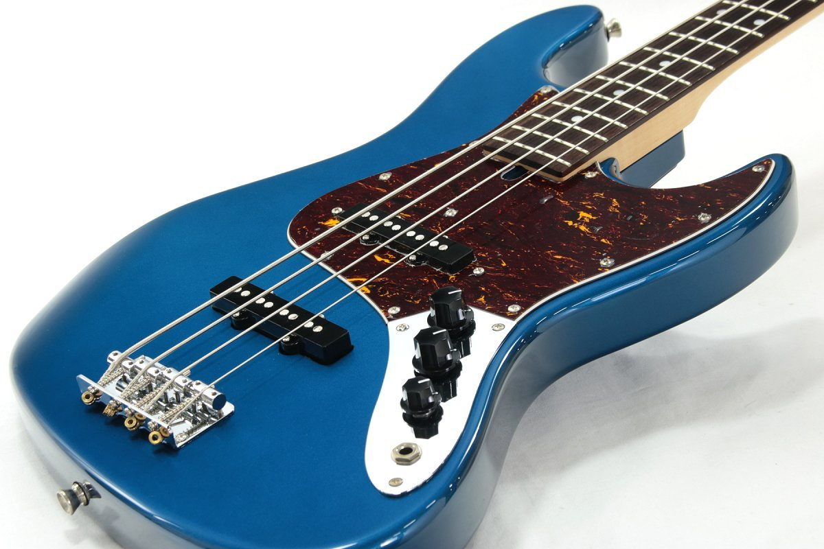Bacchus/WL-434/R Dark Lake Placid Blue バッカス B07FCHLJFN