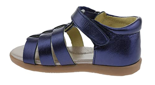 billowy scarpe  Billowy, Sandali Bambine Blu Azzurro, Blu (Azzurro), 22.0:  ...