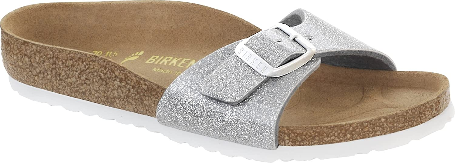 Birkenstock Madrid Birko Flor K Sandale schmal magic galaxy