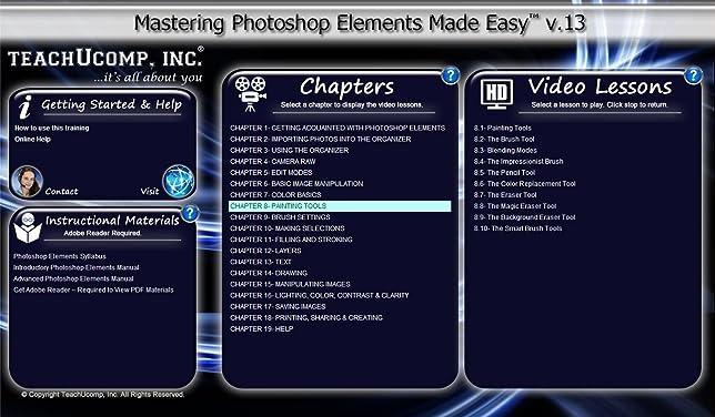 adobe photoshop elements 6 instruction manual basic instruction rh ryanshtuff co Windows 7 Adobe Photoshop Elements Photoshop Elements 13
