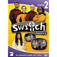 Switch Classics - Die komplette zweite Staffel (3 DVDs)