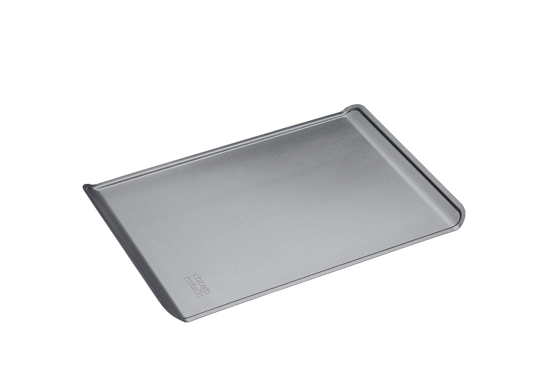 33.5 x 23.5 cm Chicago Metallic Professional Non Stick Baking Tray Carbon Steel Cookie Sheet