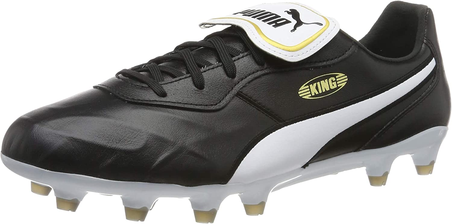 Puma KING Top FG Men's Football Shoe Outdoor Sports Shoe 105607