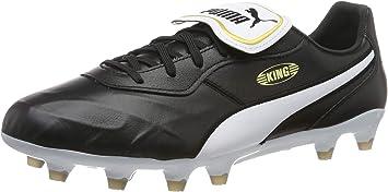 Puma KING Top FG Men's Football Shoe Outdoor Sports Shoe 105607