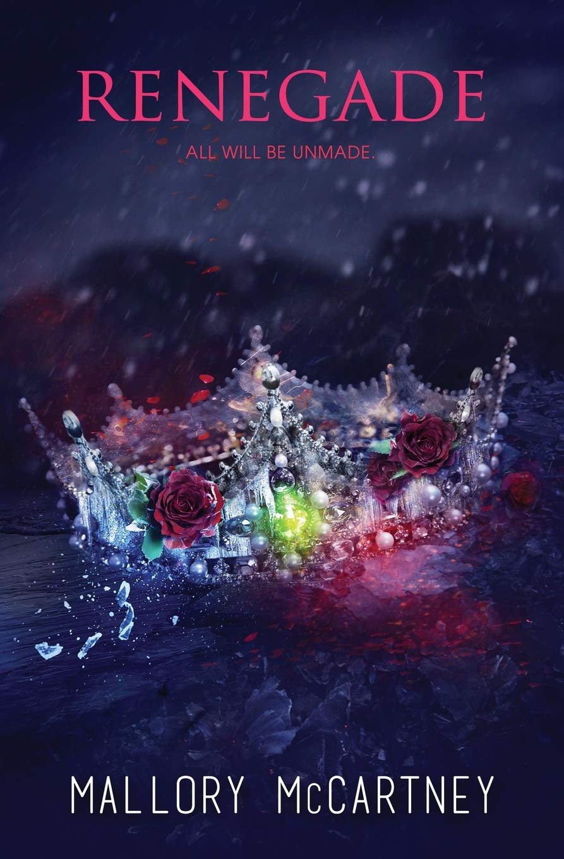 Renegade: A Young Adult Dystopian (Black Dawn): Amazon.es ...