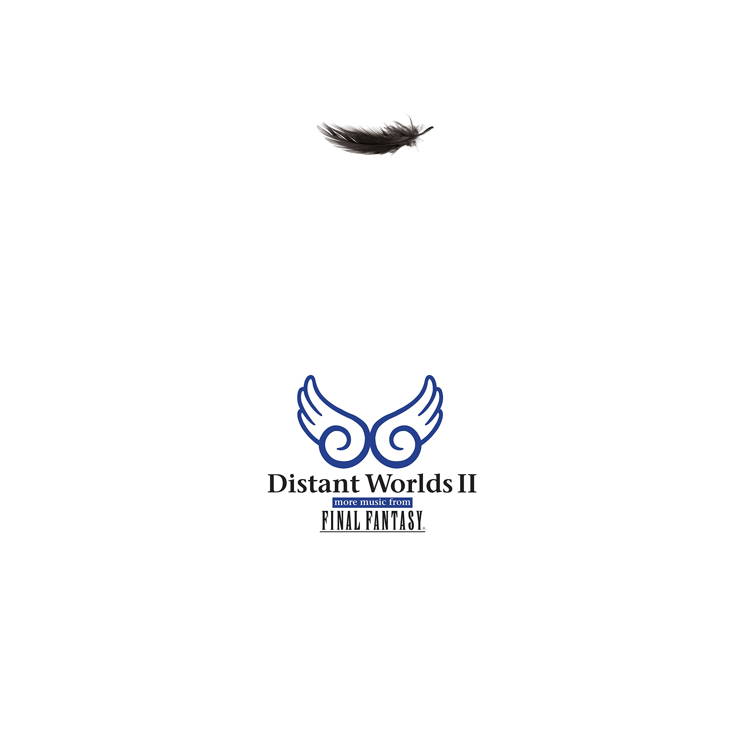 Distant Worlds II: more music from FINAL FANTASY by AWR Records