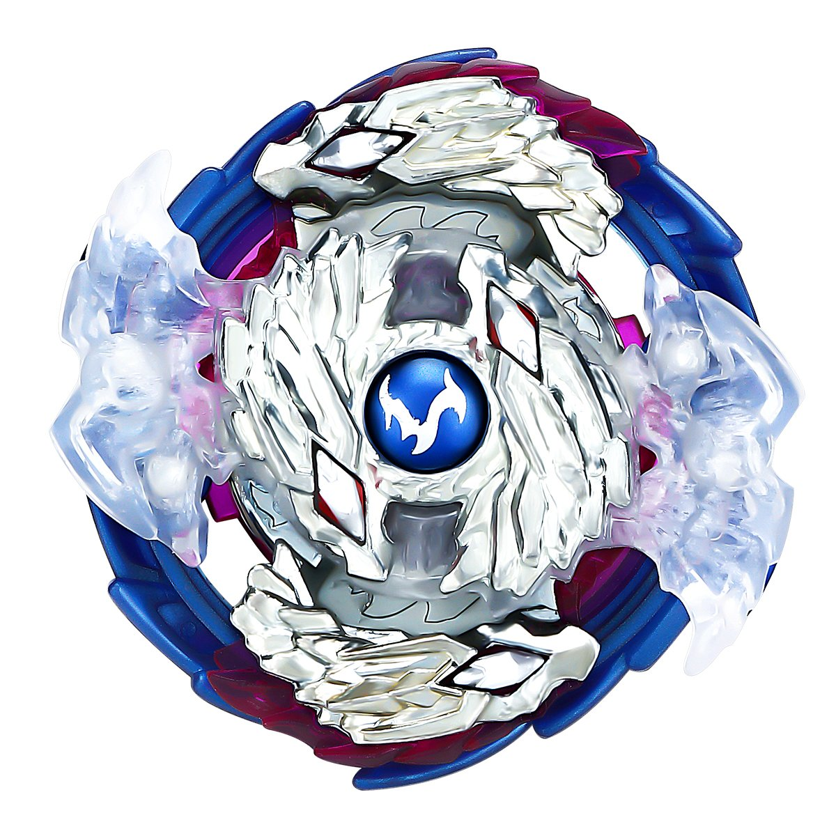 Beyblade Burst Evolution B - 97 Starter Set High Performance Battle Top Longinus with Launcher