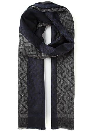 Fendi - Ensemble bonnet, écharpe et gants - Homme - - taille de la marque 8c2dccd19d3