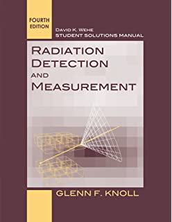 Radiation detection and measurement glenn f knoll 9780470131480 student solutions manual to accompany radiation detection and measurement 4e fandeluxe Gallery