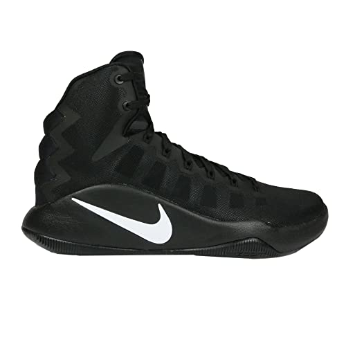 64c99ea30e2a Nike Hyperdunk 2016 Men Basketball Shoes New Black White - 12.5  Buy Online  at Low Prices in India - Amazon.in