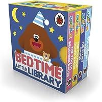 Hey Duggee: Bedtime Little Library