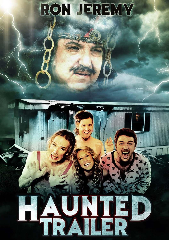 Haunted Trailer [Reino Unido] [DVD]: Amazon.es: Joe Grisaffi ...
