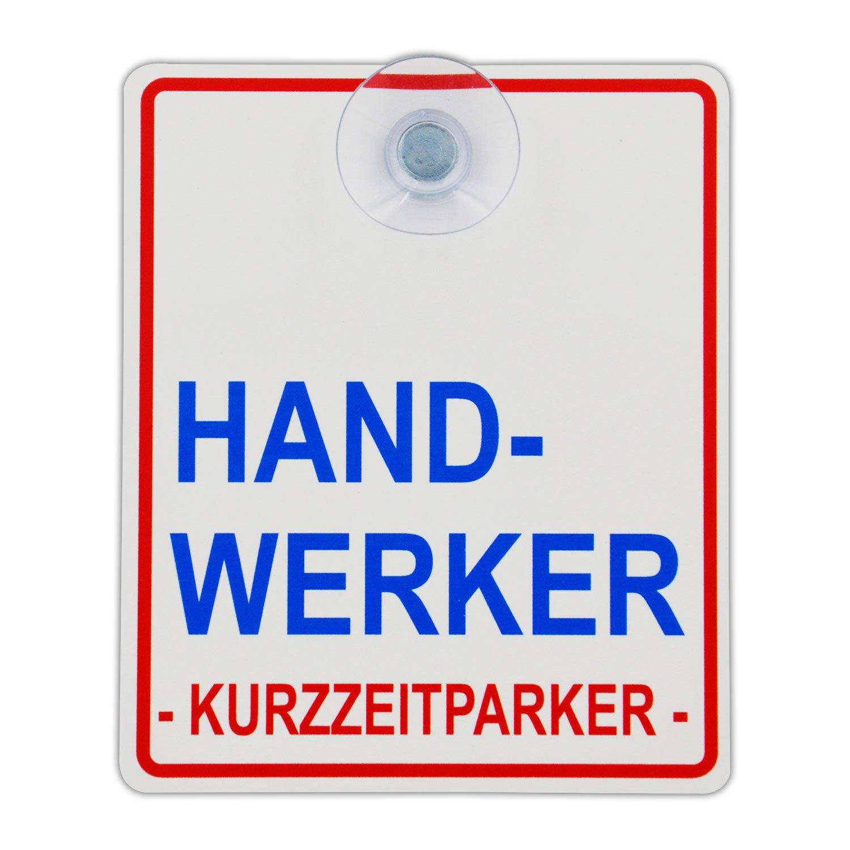 MOTIV: Handwerker - Kurzzeitparker
