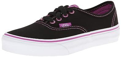 purple vans shoes