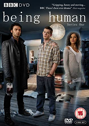 Being Human: Series One [DVD]: Amazon co uk: Russell Tovey