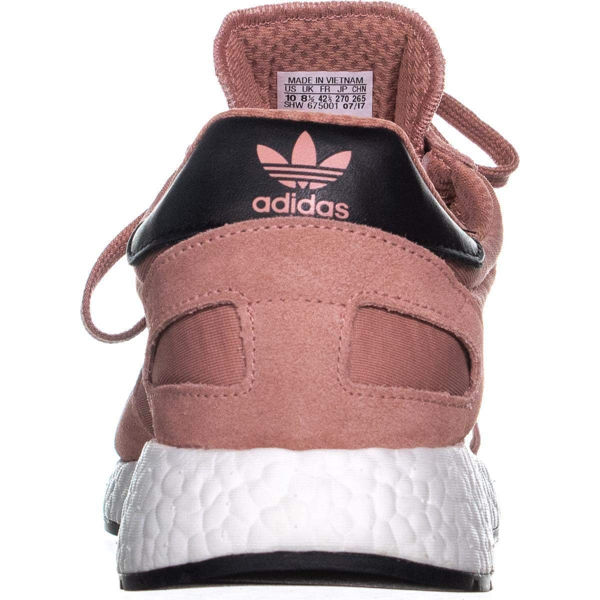 adidas iniki donna red