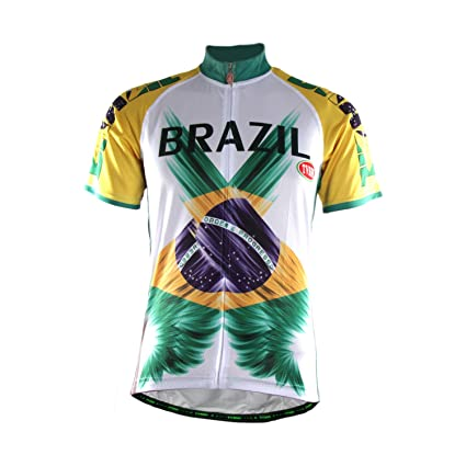 TVSSS 2017 Men s Spezialized Bike Jersey 2017 winter Cycling Clothing  Fleece Thermal WithAbstract Painting Pattern ( bdff4720c