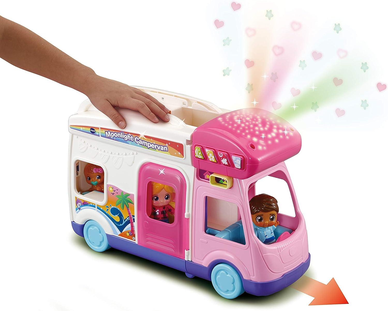 VTech Toot-Toot Friends Moonlight Campervan 32% OFF £24.99 @ Amazon