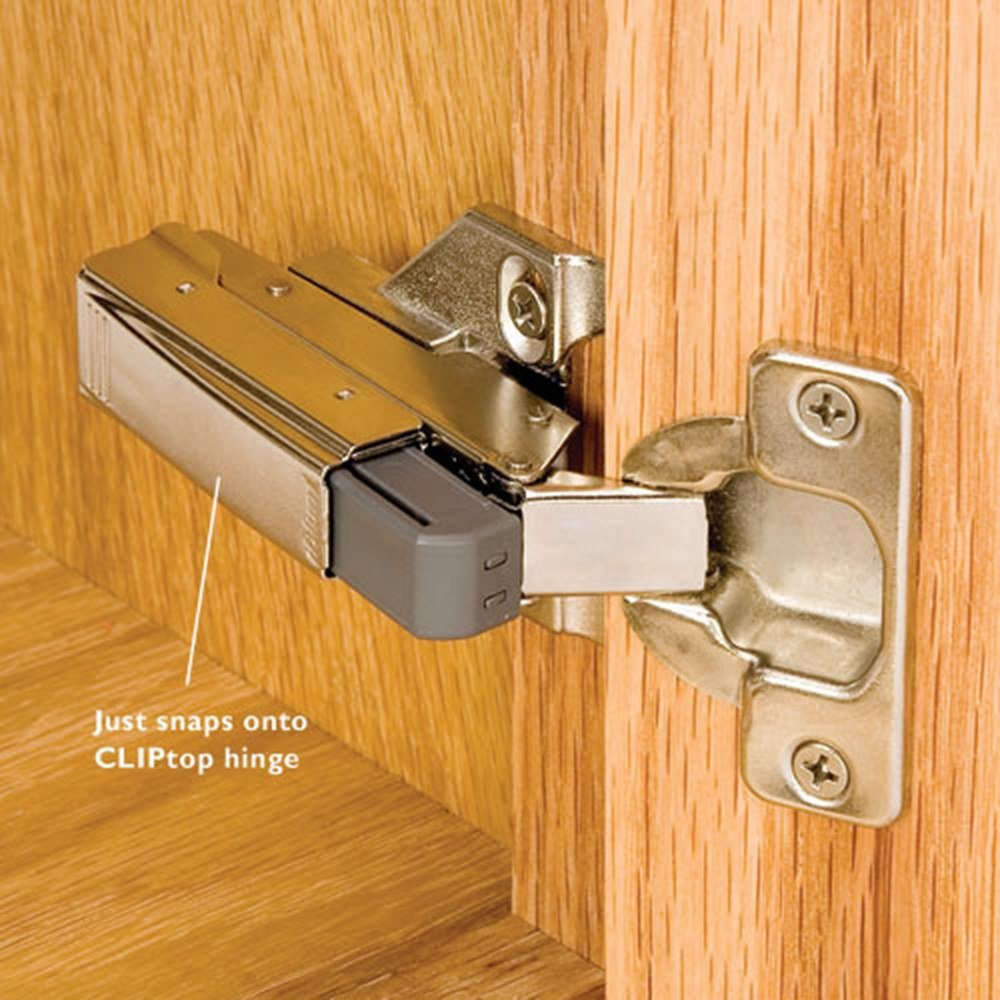 Blum Kitchen Cabinet Hinges Blumotion Hinge Adapter 973a Cabinet And Furniture Hinges