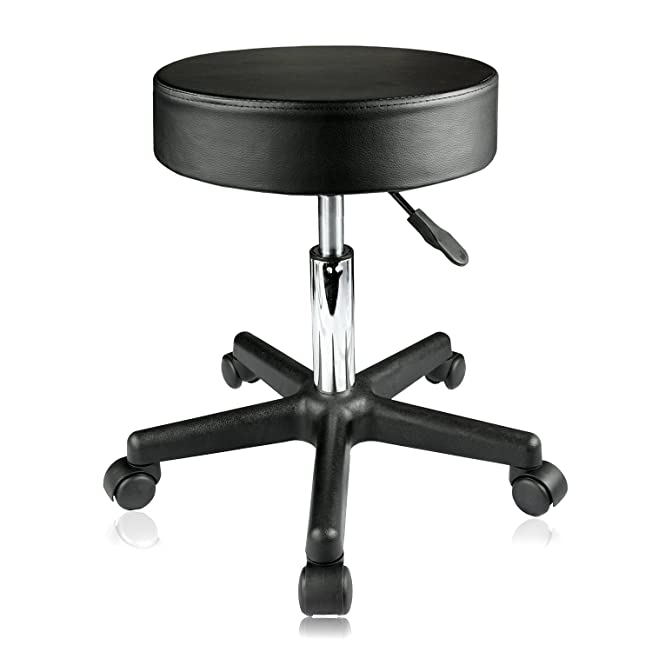 Best Manicure Stool In Nail Salon Review 2018 - DTK Nail Supply