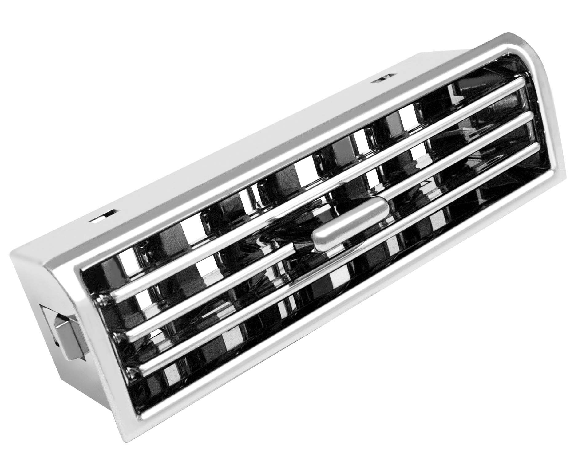 Woody's WP-DF266 Chrome Freightliner Vent