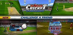 World Cricket Championship - Free by Nextwave Multimedia Inc.