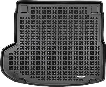 Azuga Gummi Kofferraumwanne Premium Antirutsch Fahrzeugspezifisch Az12000544 Auto