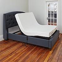 Classic Brands Adjustable Comfort Affordamatic Adjustable Bed Base