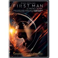 First Man (Bilingual)