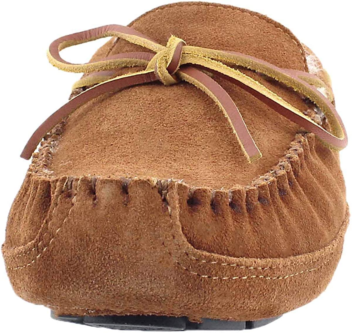 SoftMoc Mens Doyle Lined Premium Moccasin