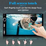 MKChung 7 inch Quad Core Android 8.1 BT WiFi FM