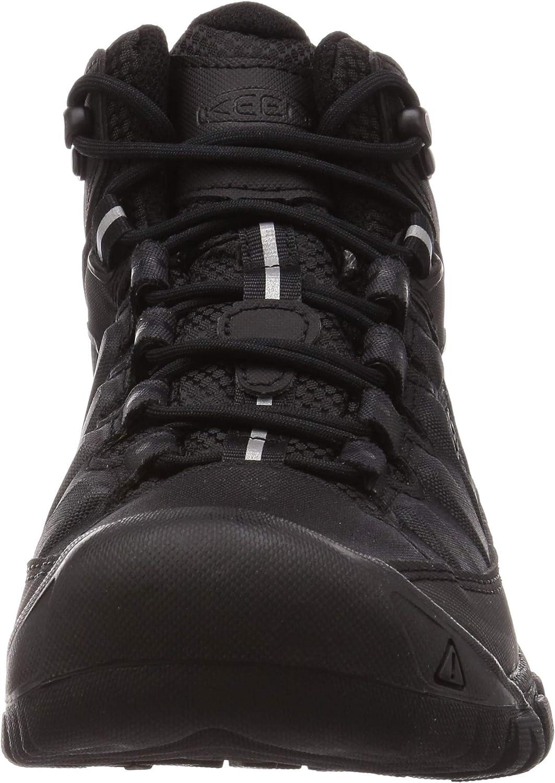 KEEN Men s Targhee Exp Mid Wp Hiking Boot