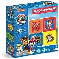 Magformers Paw Patrol 20 Piece Building Kit