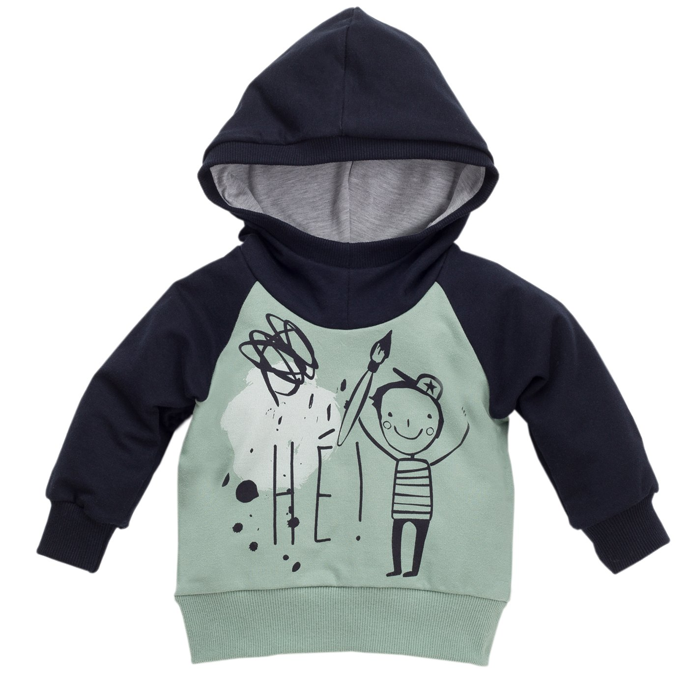 Pinokio - Pull - Bébé (garçon)