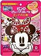 モンデリーズ・ジャパン キシリクリスタルピンクグレープフルーツミントのど飴 63g×6袋