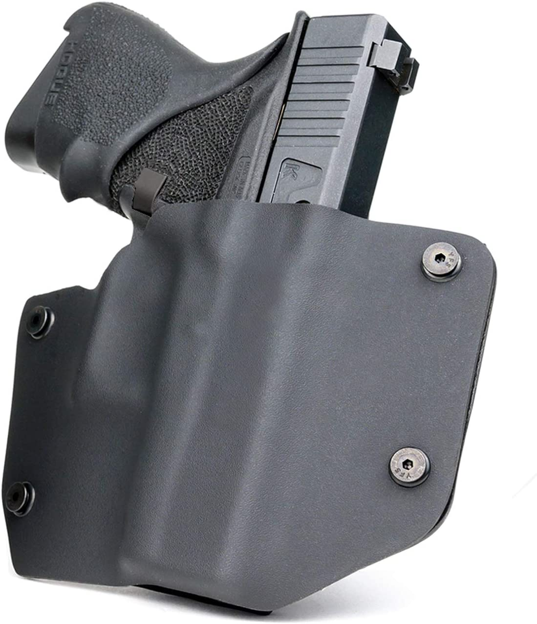 OWB Kydex Holster For Glock R/&R HOLSTERS