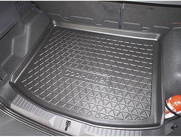 Dornauer Autoausstattung Premium Kofferraumwanne 9002772100576 Auto