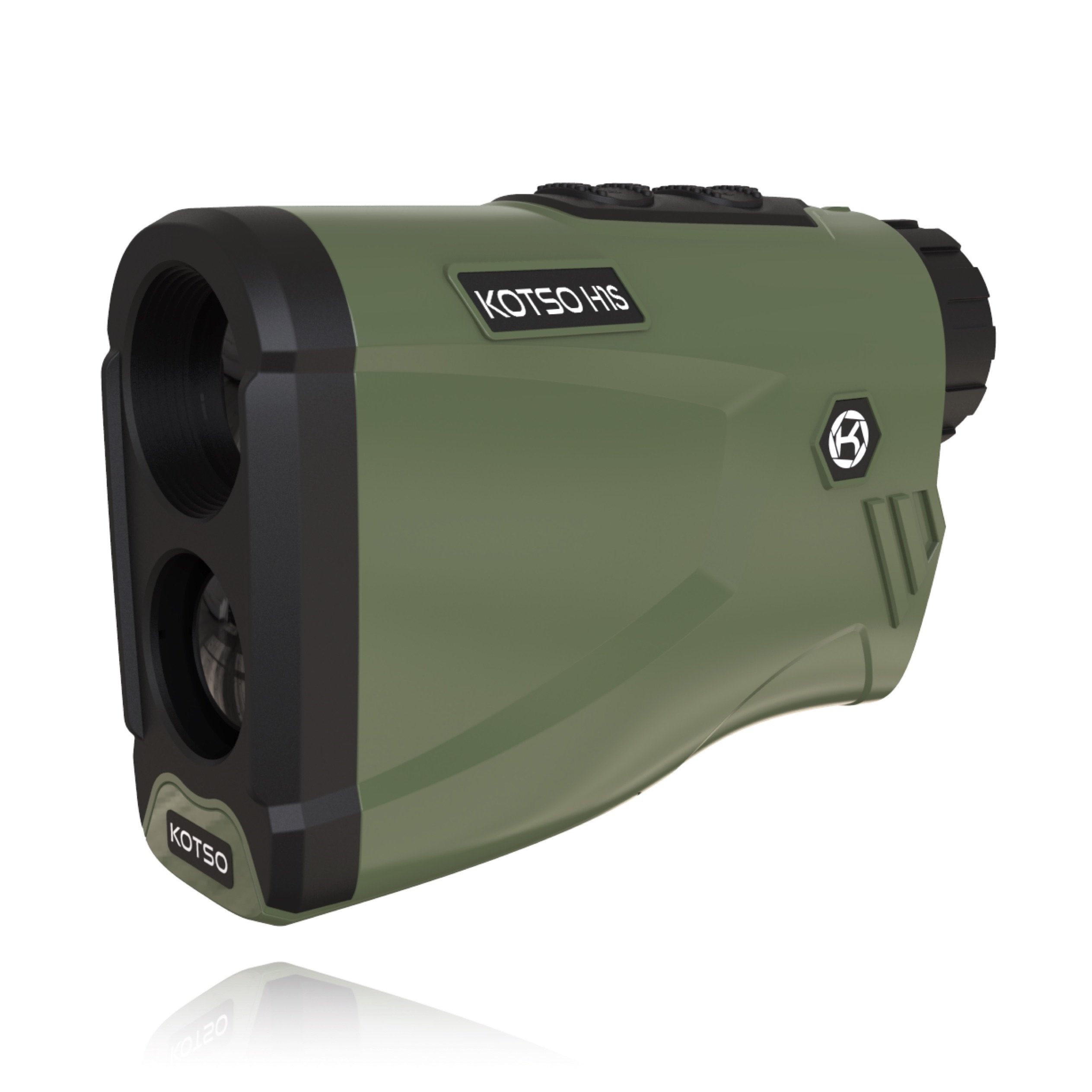 KOTSO Rangefinder Hunting Arc Range Finder Hunt H1 by KOTSO