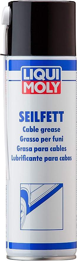 Liqui Moly P003459 6135 Seilfett 500 Ml Auto