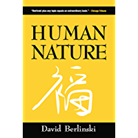 Human Nature (English Edition)