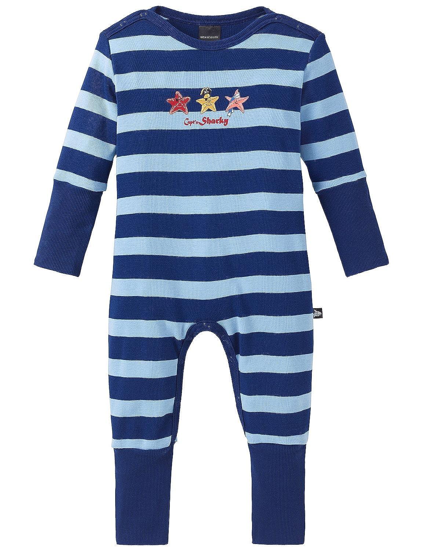Schiesser Baby-Jungen Zweiteiliger Schlafanzug Anzug mit Vario Schiesser AG 151250