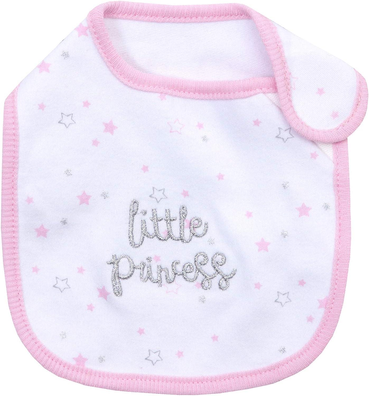 Baby Girls Little Princess 3 Piece Set