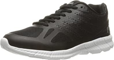Women/'s FILA Black MEMORY SPEEDSTRIDE Athletic Running Casual Shoes 5SR21405 NEW